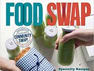 Food Swap by Emily Past, found on PunkDomestics.com