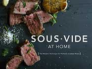 Sous Vide at Home by Fetter,, found on PunkDomestics.com