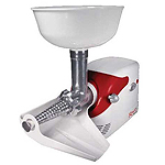 Roma Electric Tomato Strainer