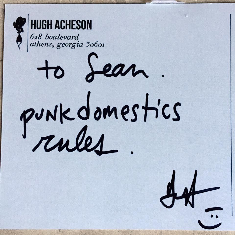Punk Domestics Rules!, found on PunkDomestics.com