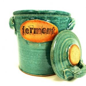 Fermentation Pot