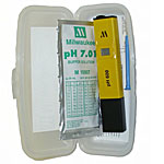 Milwaukee Instruments pH Tester