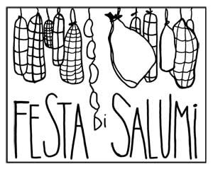Festa di Salumi on Punk Domestics