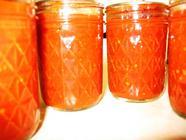Homemade, Small Batch Ketchup found on PunkDomestics.com
