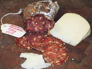 Salame di Mugnano found on PunkDomestics.com