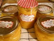 Apricot Pineapple jam found on PunkDomestics.com