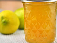 Pineapple Rum Jam with Lime found on PunkDomestics.com