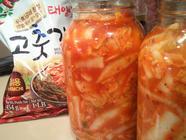 Kimchi in the Kitchen found on PunkDomestics.com