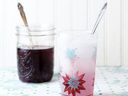 Blueberry Shrub found on PunkDomestics.com