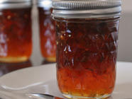 Hot Inferno Pepper Jelly found on PunkDomestics.com