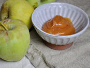 Apple Butter, Just in Time for Fall found on PunkDomestics.com