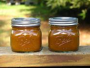 Pumpkin Butter found on PunkDomestics.com