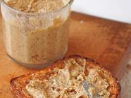 All Nut Butter found on PunkDomestics.com