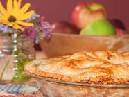Apple Pie Filling found on PunkDomestics.com