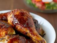 BBQ Sauce for Chicken found on PunkDomestics.com