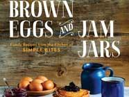 Brown Eggs and Jam Jars: Review and Giveaway found on PunkDomestics.com