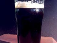 Jimmy's Cascadian Dark Ale found on PunkDomestics.com
