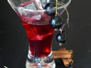 Blackcurrant Vodka found on PunkDomestics.com