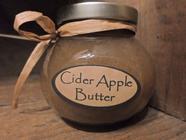 Cider Apple Butter found on PunkDomestics.com