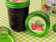 Master the Art of the Perfect Jam found on PunkDomestics.com