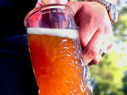 Brewing Beer found on PunkDomestics.com