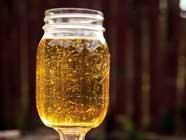 DIY Hard Cider found on PunkDomestics.com
