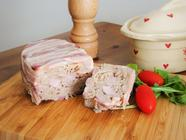 Terrine de Canard found on PunkDomestics.com