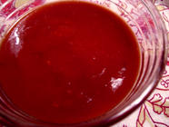 Chinese Plum Sauce found on PunkDomestics.com