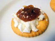 Tomato Basil Jam: Savory+Sweet=Kick-Ass found on PunkDomestics.com