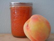 Blushing Peach Jam found on PunkDomestics.com