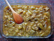 Roasted Salsa Verde found on PunkDomestics.com