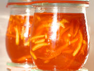 Seville Blood Orange Marmalade found on PunkDomestics.com