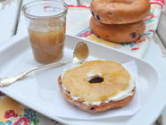 Pear & Vanilla Bean Honey found on PunkDomestics.com