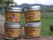 Wild Rose Petal Raw Butter found on PunkDomestics.com