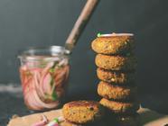 Pickled Onion Relish found on PunkDomestics.com
