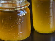 Homemade Ghee found on PunkDomestics.com