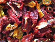 Dried Tomatoes with Herbs found on PunkDomestics.com