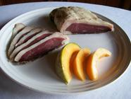 Duck Breast Prosciutto found on PunkDomestics.com