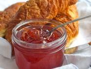 Pink Grapefruit & Pomegranate Marmalade found on PunkDomestics.com