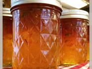 Habanero Hellfire Hot Pepper Jelly found on PunkDomestics.com