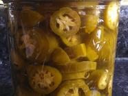 Pickled Peppers: A Versatile Pantry Staples found on PunkDomestics.com