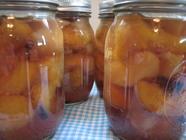 Spiced Peaches found on PunkDomestics.com