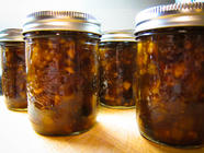 Dried Fruit Conserve found on PunkDomestics.com