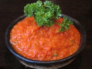 Ajvar found on PunkDomestics.com
