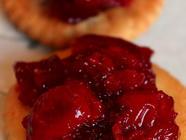 Sour Cherry Preserves found on PunkDomestics.com