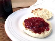 Concord Grape Jam found on PunkDomestics.com