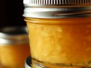 Pineapple Jam found on PunkDomestics.com