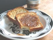 Vanilla Chai Pear Butter found on PunkDomestics.com