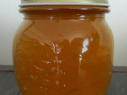 Bitter Grapefruit and Whisky Marmalade found on PunkDomestics.com