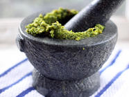Green Curry Paste found on PunkDomestics.com